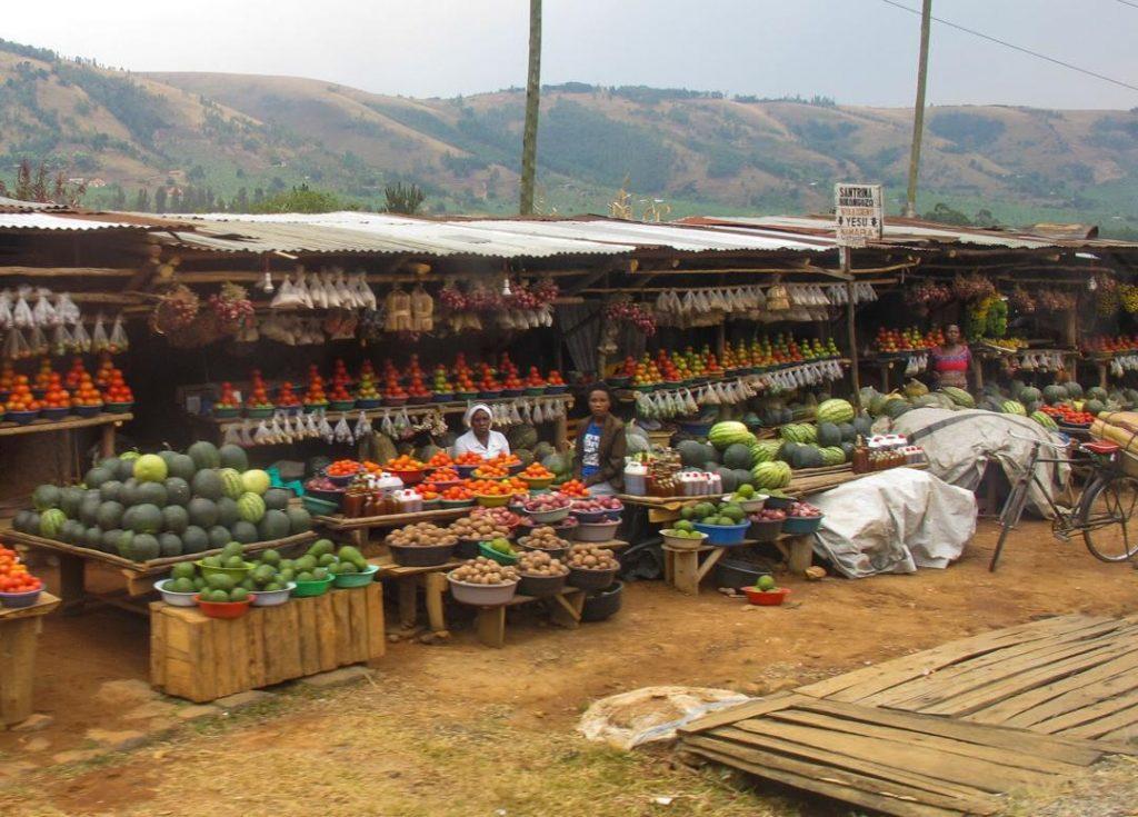 Uganda economics - Uganda travel destination