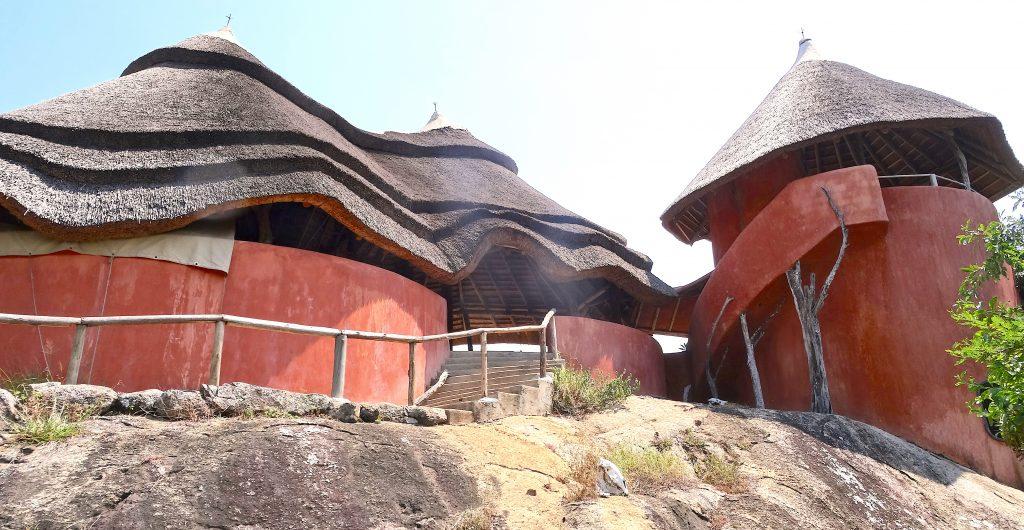Mihingo Lodge - Uganda Safari Lodges