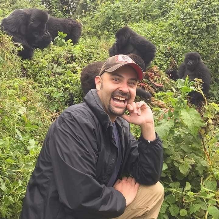 Cheap Uganda Safari Tours