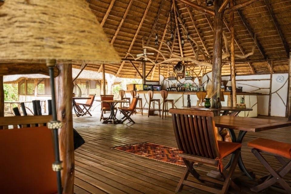 Bakers Lodge - Pamoja safaris Uganda