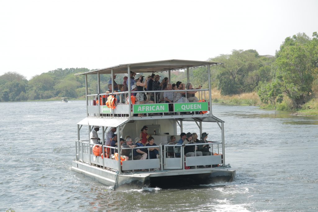 The Tourism Channel in Uganda