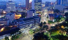City tours in Kampala