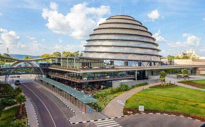 Time for Rwanda Safari